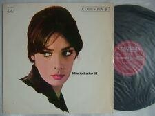 MARIE LAFORET / 1966 LAMINATED FLIP BACK COVER NM MINT- CLEAN VINYL