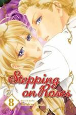 Stepping on Roses, Vol. 8 [8] by Ueda, Rinko , Paperback