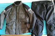 Polo Mohawk Motorrad Textil Jacke 5XL Hose 4XL Kombi Anzug NP590€ Enduro Reise