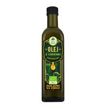 Huile de cameline pressée à froid 100 ml Bio Organic-Olej Z lnianki rydzowy Eco ...