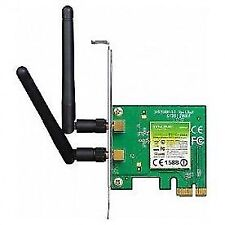 TP-LINK Tl-wn881nd Wireless N Pci-e Adapter 300mbps