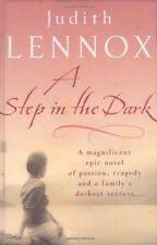 A Step In The Dark,Judith Lennox