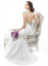Maggie Sottero Brandy wedding dress