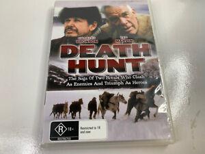 Death Hunt - DVD