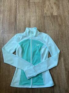Hollister Womens Blue Jacket Size Small