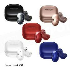 Original Samsung Galaxy Buds Live 2020 SM-R180N with ANC Sound by AKG New!