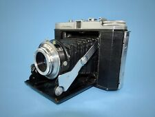 Dacora folding camera from 1952 in very good condition - full working order.