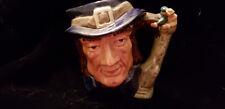 Toby Character Jug Gulliver Royal Doulton D6563 Mint and Rare