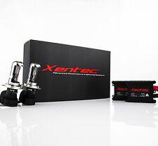 Xentec Super Slim 55 Watt H4 HB2 9003 Green Bixenon HID Xenon Conversion Kit