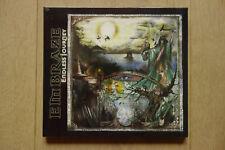 Embraze - Endless Journey - CD Digipack - NEU und OVP