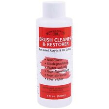 Reeves Winsor & Newton Brush Cleaner & Restorer - 451366