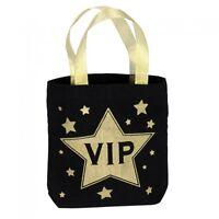 V.I.P Goody Bag - Fabric Treat Bag -  Hollywood VIP Party Bag