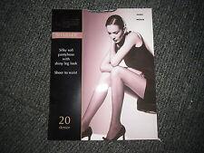 Levante Sharade Shiny Leg Look 20 Denier Medium Honey Tights