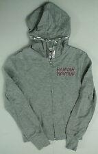 Hannah Montana girls full zip hoodie sequin trim sweatshirt 100% cotton jacket