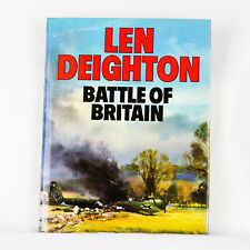 Len Deighton - The Battle Of Britain (Hardback)