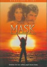MASK NEW DVD