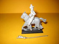 Bretonnia-Bretonnia-questing Knight Champion-Champion de la questritter