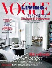 Vogue Living Australia September 2016 Design,Architecture,Interiors,Decorating