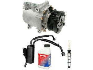 For 2002 Ford E250 Econoline A/C Compressor Kit 87421MT 5.4L V8 A/C Compressor
