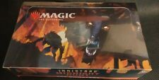 More details for mtg  innistrad midnight hunt  set booster box  fast dispatch in hand