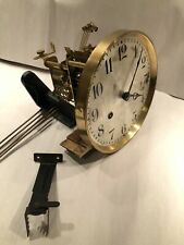 Rare HAC German Bracket Or Wall Clock Movement - Quarter Hour Westminster Chime