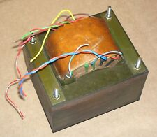 1974 Ampeg SVT 300 watt output transformer, OUTSTANDING CONDITION ~ Clean!