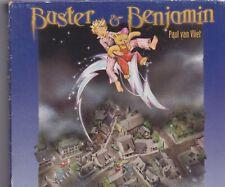 Paul Van Vliet-Buster&Benjamin cd album