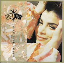 """Paula Abdul - The Promise of a New Day - 12"""" single"""