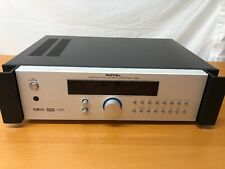 Rotel RSP-1068 7 Channel Pre-Amp/Processor For Parts Or Repair