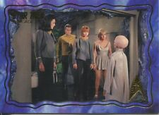 Star Trek 50th Anniversary 'the Cage' Chase Card #49