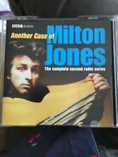 MILTON JONES Another Case Of – BBC Radio 4 Complete Second Radio Series COMEDY
