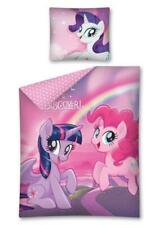 My little Pony bedding Set 160x200 cm junior bed - LOVE to Discover