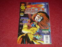 [ Bd Marvel Comics / Dc USA] X-Men Adventures #12-Temporada III - 1996
