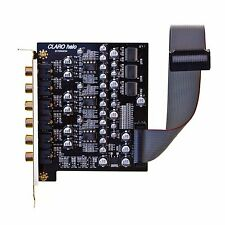 HT OMEGA XT Extension Board (To be used with HT Omega Claro Halo PCI Sound Card)