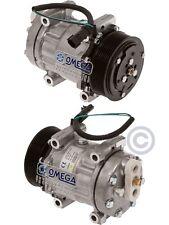 New AC A/C Compressor Fits: 1994 2005 Dodge Ram 3500 / 2500 L6 5.9L  Diesel ONLY