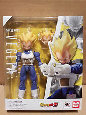 BANDAI S.H. FIGUARTS DRAGON BALL Z VEGETA SUPER SAIYAN