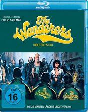 The Wanderers - Ken Wahl - Dir. Cut - Blu Ray