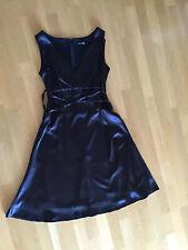 44 weinrot Gr C.M Schönes Kleid//Strickkleid von Laura Scott °95