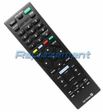 New Sony RM-YD092 Substitute for RM-YD103 / RMYD103 TV Remote Control