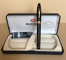 Aurora Fountain Pen  -  Penna Stilografica Aurora  -  B12 Ipsilon De Luxe