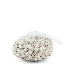 (83,80€/kg) EM-X® Keramik Pipes grau 500 g  Wasserqualität / Resonanzkeramik