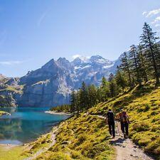 Wellnesshotel 4* 2 Personen | Adelboden Berner Oberland | Reisegutschein 3 Tage