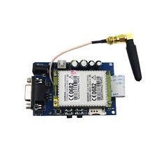 GSM SIEMENS TC35i TC35 SMS development board Wireless Module With Antenna Voice