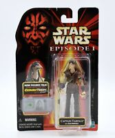 Star Wars Episode 1 - Captain Tarpals Action Figure
