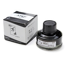 Hero Dux 50ml 404 Ink Fountain Pen Ink Writing Ink Black High Quality NEW