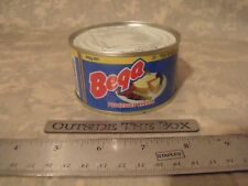 Emergency/Survival:  Bega Cheese  (1) Can, 200g (7.05 oz)  Real Cheddar Cheese