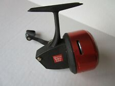 """Vintage Abu Garcia 520 Made In Sweden Underspin """"One Touch�All Metal"""
