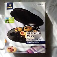 ++Neuer Tchibo Mini Muffin Maker++