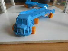 Viking Toys Truck + Trailer in Blue