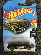 New Hot Wheels X-Raycers Gazella GT 3/10 11/250 Best For Track Special Feature